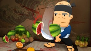 Fruit Ninja proposera des changements importants fin octobre