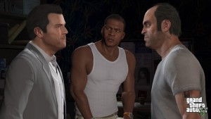 GTA: San Andreas renaît dans GTA 5 Online