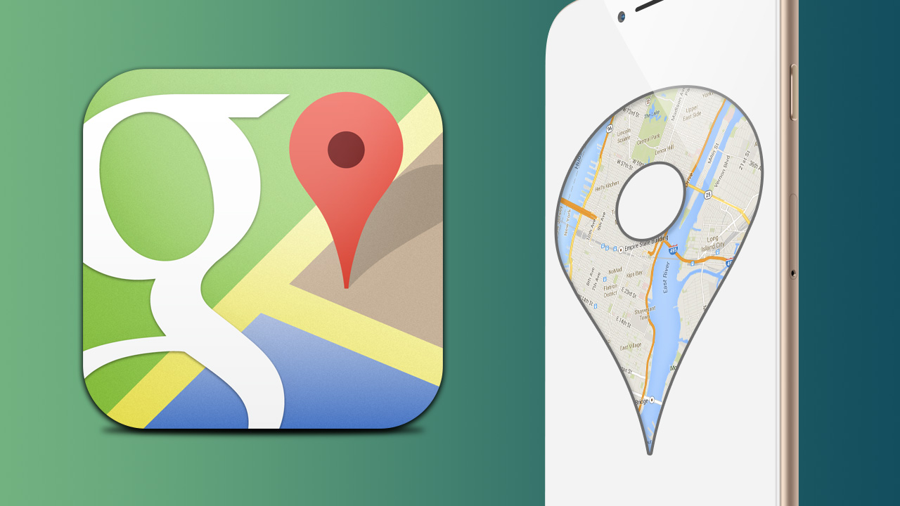 Google Maps : 7 astuces indispensables pour iPhone et Android