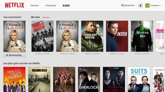 Header Netflix