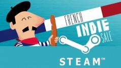 Promotions Steam : le made in France vidéo ludique à l'honneur jusqu'à vendredi