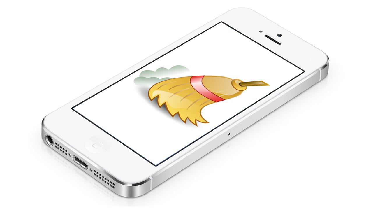 Mémoire de l'iPhone ou iPad pleine? Comment libérer rapidement de l'espace pour faire vos mises à jour