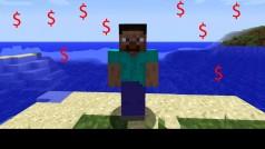 Astronomique : Microsoft s'offre Minecraft pour…
