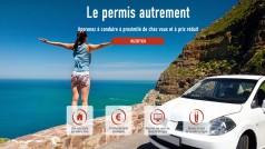 Auto-ecole.net : la start-up qui propose le permis de conduire 40% moins cher dérange