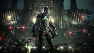 Batman Arkham Knight arrivera plus tard que prévu