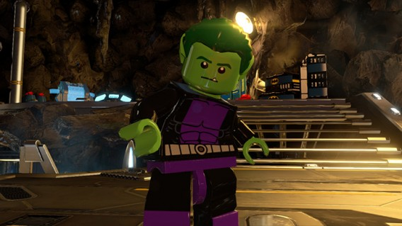 beastboy lego batman 3