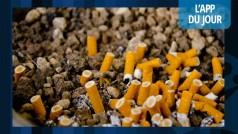 Appli du jour : Kwit pour définitivement arrêter de fumer en s'amusant
