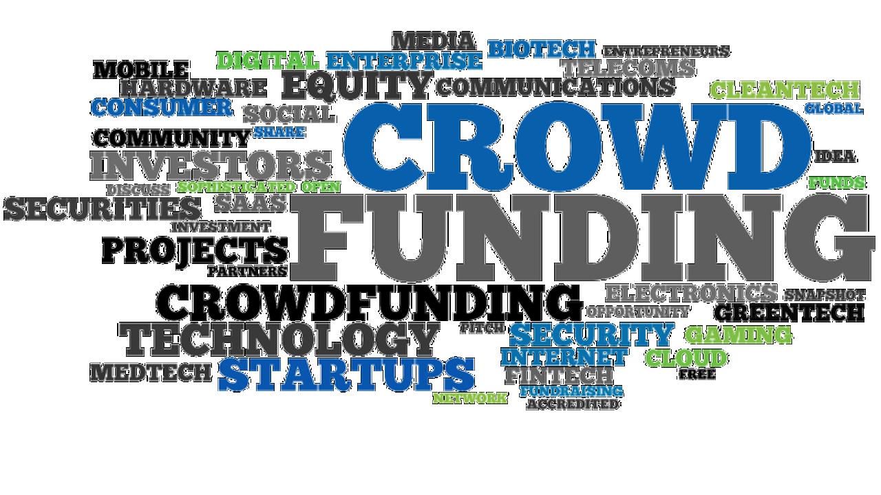 Les sites et applis de crowdfunding séduisent plus d'un million de Français