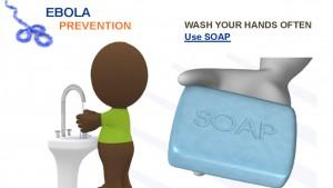 Ebola Prévention: l'appli indispensable en Afrique