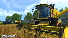 Farming Simulator 15 maintenant disponible au téléchargement