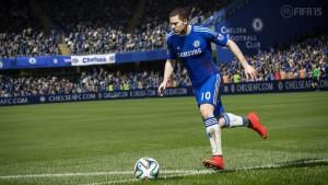 FIFA 15: tous les buts de Diego Costa recrées dans le jeu [Vidéo]