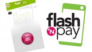Paiement mobile: Auchan généralise le paiement en caisse avec son appli flash'N pay