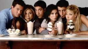 La série Friends a 20 ans : faites-vous aussi des amis via les réseaux sociaux