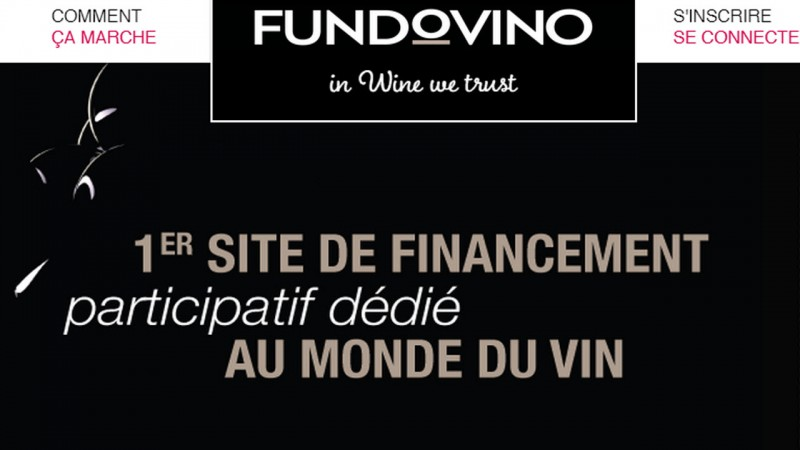 Fundovino : adoptez ou parrainez des vignes en France