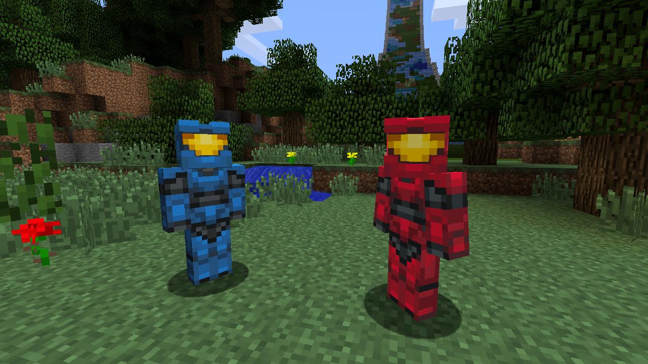Comment changer le skin de son personnage dans Minecraft?