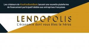 Participatif : devenez le héros digital de l'économie française avec Lendopolis
