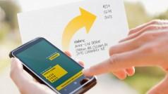 Postez votre courrier en payant par SMS: la France à la traine