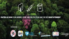 GOODEED : faire des dons humanitaires gratuits, l'idée géniale de 3 étudiants français