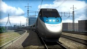 Train Simulator 2015 maintenant dispo au téléchargement sur PC