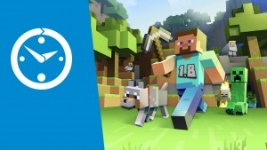 Messenger, WhatsApp, Advanced Warfare et Minecraft 1.8 dans la Minute Softonic