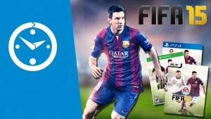 Windows 7, Angry Birds, iOS 8 et FIFA 15 sont dans la Minute Softonic