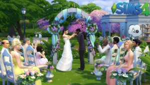 Les Sims 4: vous pouvez maintenant télécharger gratuitement les piscines