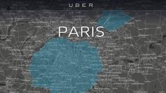 La loi anti-UBER votée : les taxis géolocalisés n'ont pas dit leur dernier mot