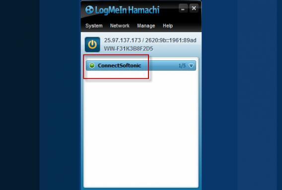 ConnectSoftonic VPN