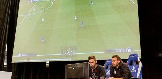FIFA 15 - Paris Games Week