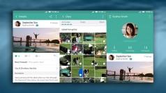 HTC lance Zoe, son appli photo et vidéo, sur Android et iPhone