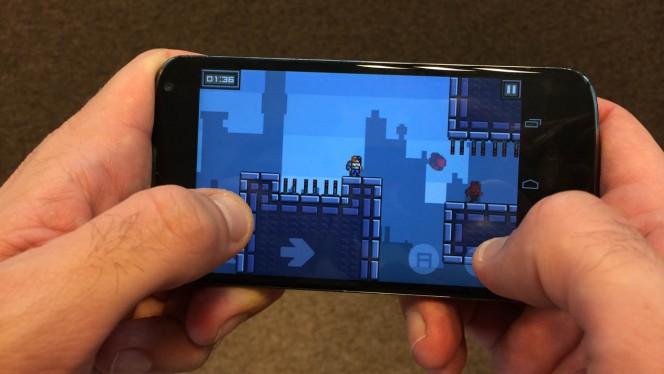 Trop difficiles! 5 jeux auxquels vous ne jouerez jamais sur votre smartphone