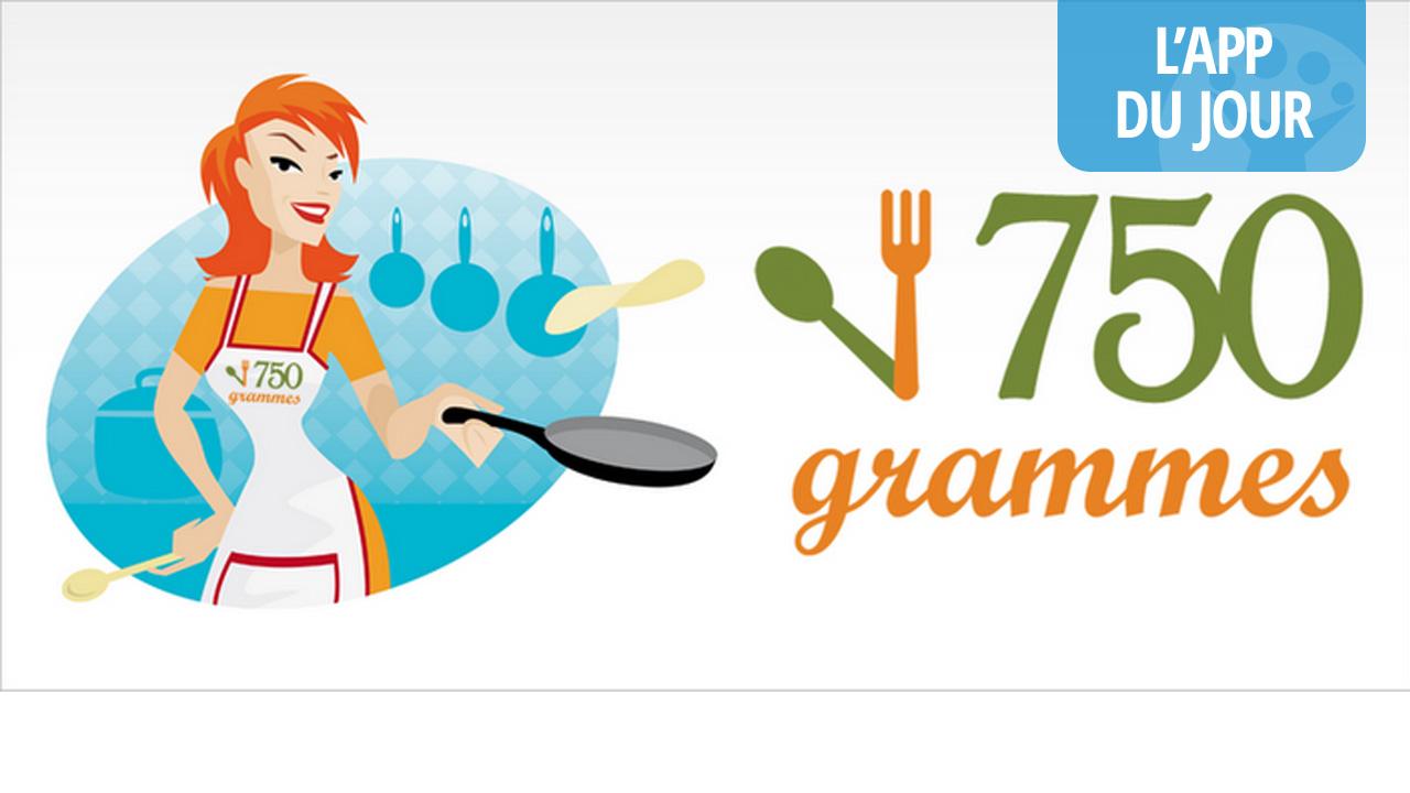 Cuisine Recettes Pour Android Télécharger - 750 grammes recette de cuisine