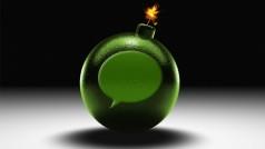 Nouveauté iOS 8: envoyer des photos et vidéos qui s'autodétruisent avec l'application Messages