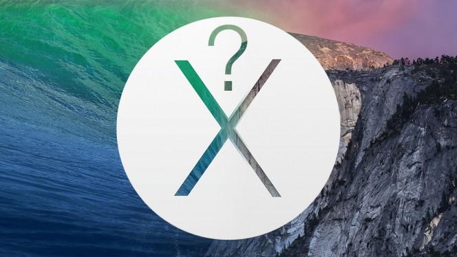 OS X Yosemite-que faire avant de mettre à jour votre Mac
