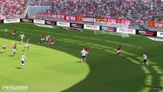 PES 2015: le Camp Nou arrive dans le jeu grâce au travail d'un fan