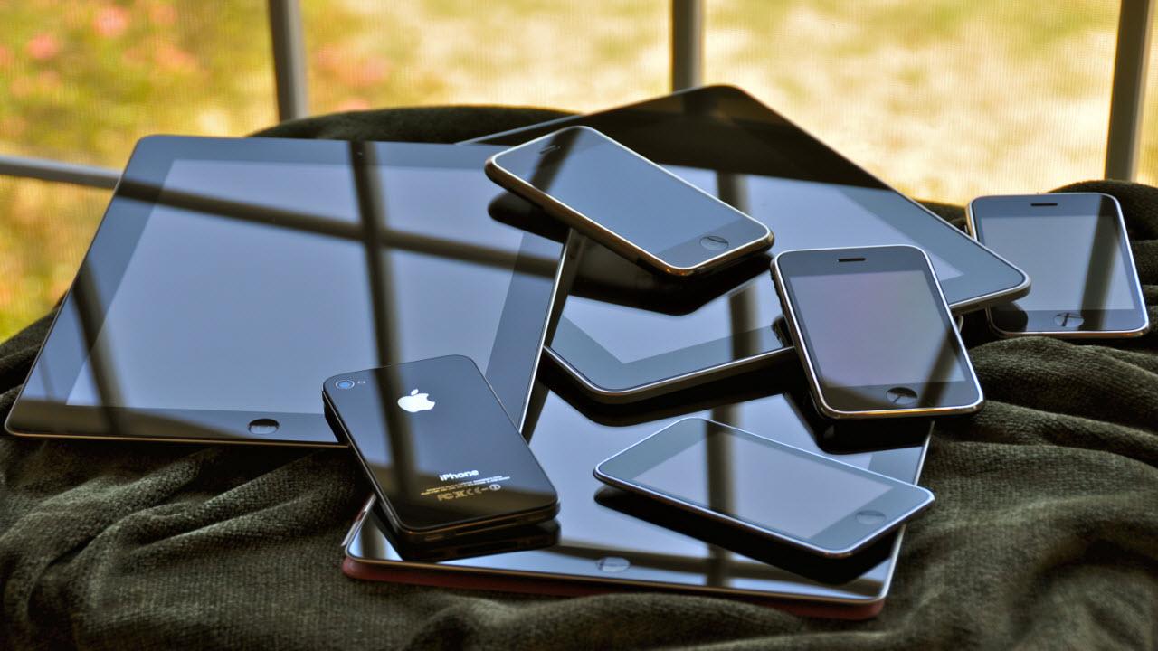 Iphone 6: donnez une 2e vie à votre ancien smartphone avec ces applications