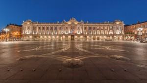 Toulouse est la ville qui gazouille le plus sur Twitter