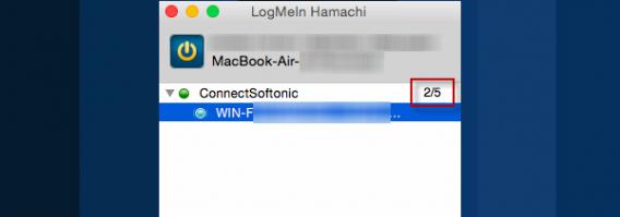 VPN Hamachi