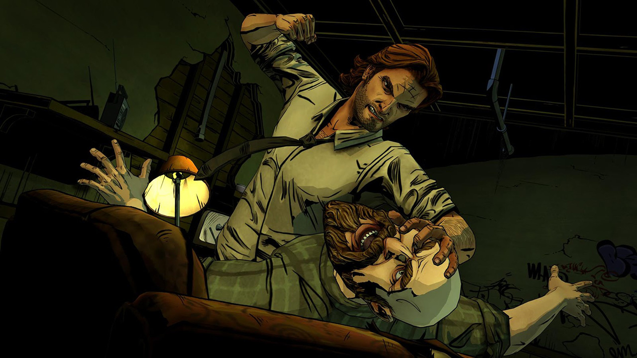 The Wolf Among Us enfin disponible sur le Google Play Store