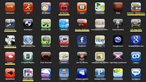 Les Français sont peu enthousiastes par rapport aux applications mobiles