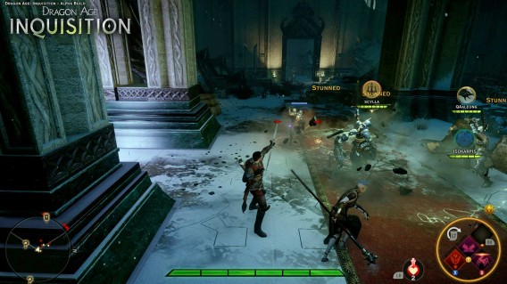 Dragon Age Inquisition