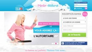 Faites de votre « Divin Défaut » votre meilleur atout sur ce site de rencontres