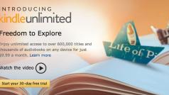 Amazon qui prépare « Kindle Unlimited », le Netflix du livre, tue-t-il les libraires ?
