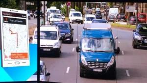 Orange Drive : l'appli de guidage routier intelligent débarque en France