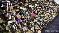 Libérez les ponts de Paris en créant des cadenas virtuels avec Lovlkr