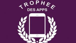 Trophée des Apps 2014 : les résultats sont connus