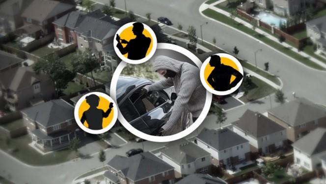 App du jour : Lutter contre la criminalité de votre quartier avec l'application VigiVoisin
