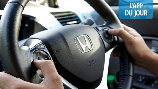 App du jour : gardez les mains sur le volant mais écoutez vos SMS avec Kyhaow