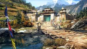 Far Cry 4: découvrez la nouvelle pub du jeu