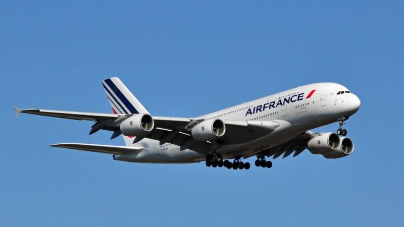 Air France et Orange s'associent pour proposer du Wi-Fi dans les avions